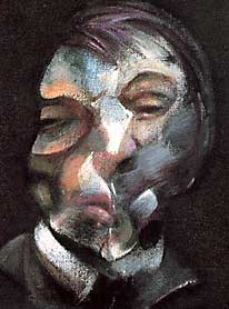 Self-Portrait by Francis Bacon